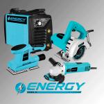 Herramientas Electricas Energy