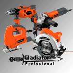 Herramientas Electricas Gladiator