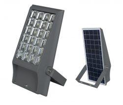 alta calidad, IP65, alta potencia, para exteriores, resistente al agua, 8w, 12w, energía solar, luz led de inundación